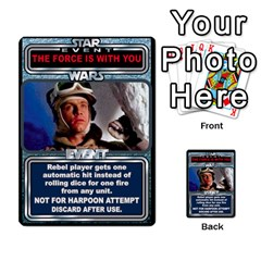 Hothcards5 By Sterlingbabcock Gmail Com   Multi Purpose Cards (rectangle)   52m7znp3bfhz   Www Artscow Com Front 14