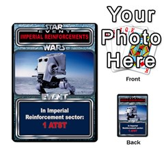 Hothcards5 By Sterlingbabcock Gmail Com   Multi Purpose Cards (rectangle)   52m7znp3bfhz   Www Artscow Com Front 15