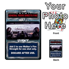 Hothcards5 By Sterlingbabcock Gmail Com   Multi Purpose Cards (rectangle)   52m7znp3bfhz   Www Artscow Com Front 16