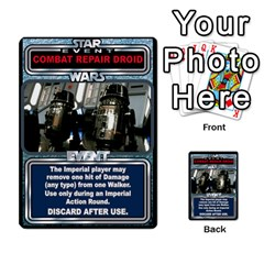 Hothcards5 By Sterling   Multi Purpose Cards (rectangle)   52m7znp3bfhz   Www Artscow Com Front 18