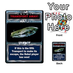 Hothcards5 By Sterlingbabcock Gmail Com   Multi Purpose Cards (rectangle)   52m7znp3bfhz   Www Artscow Com Front 3