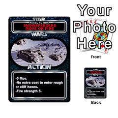 Hothcards5 By Sterlingbabcock Gmail Com   Multi Purpose Cards (rectangle)   52m7znp3bfhz   Www Artscow Com Front 21