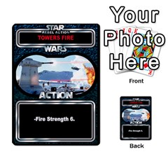 Hothcards5 By Sterlingbabcock Gmail Com   Multi Purpose Cards (rectangle)   52m7znp3bfhz   Www Artscow Com Front 22