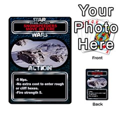 Hothcards5 By Sterlingbabcock Gmail Com   Multi Purpose Cards (rectangle)   52m7znp3bfhz   Www Artscow Com Front 23