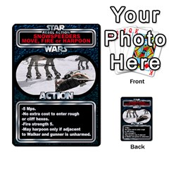 Hothcards5 By Sterlingbabcock Gmail Com   Multi Purpose Cards (rectangle)   52m7znp3bfhz   Www Artscow Com Front 25
