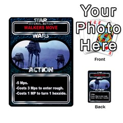 Hothcards5 By Sterlingbabcock Gmail Com   Multi Purpose Cards (rectangle)   52m7znp3bfhz   Www Artscow Com Front 28
