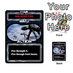 Hothcards5 By Sterlingbabcock Gmail Com   Multi Purpose Cards (rectangle)   52m7znp3bfhz   Www Artscow Com Front 30