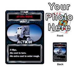 Hothcards5 By Sterling   Multi Purpose Cards (rectangle)   52m7znp3bfhz   Www Artscow Com Front 34