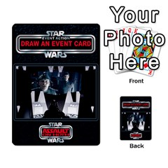Hothcards5 By Sterlingbabcock Gmail Com   Multi Purpose Cards (rectangle)   52m7znp3bfhz   Www Artscow Com Front 36