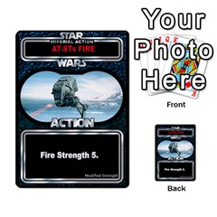 Hothcards5 By Sterlingbabcock Gmail Com   Multi Purpose Cards (rectangle)   52m7znp3bfhz   Www Artscow Com Front 38