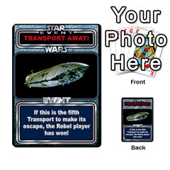 Hothcards5 By Sterling   Multi Purpose Cards (rectangle)   52m7znp3bfhz   Www Artscow Com Front 5