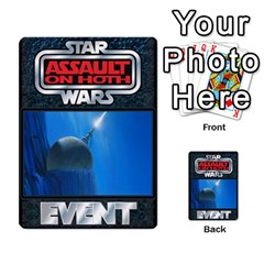 Hothcards5 By Sterlingbabcock Gmail Com   Multi Purpose Cards (rectangle)   52m7znp3bfhz   Www Artscow Com Back 5