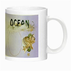 Ocean Luminous Mug By Elena Petrova   Night Luminous Mug   L36uonwiabg4   Www Artscow Com Right