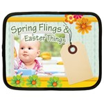 easter - Netbook Case (XL)