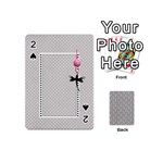 Playing cards mini - Playing Cards 54 (Mini)