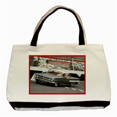 Car Tote 2 By Joy Johns   Basic Tote Bag (two Sides)   875flpb2k0wy   Www Artscow Com Back