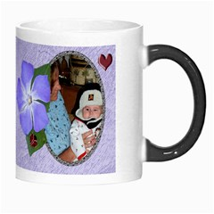Awesome Grandma Morph Cup  By Chere s Creations   Morph Mug   25uvygxza3c1   Www Artscow Com Right