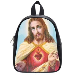 Jesusbackpack Small School Backpack
