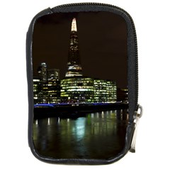 The Shard And Southbank London Digital Camera Case by Londonimages