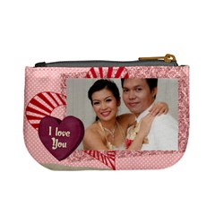 Love By Jo Jo   Mini Coin Purse   42u3peyuybnx   Www Artscow Com Back