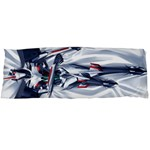 what - Body Pillow Case Dakimakura (Two Sides)
