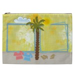 Just Summerly XXL cosmetic bag - Cosmetic Bag (XXL)