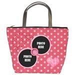 Sweetie Bucket Bag 1