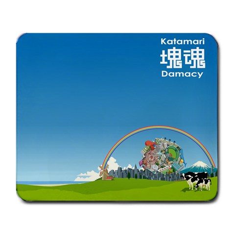 By Julius Simtim   Large Mousepad   G30w8mr36zdp   Www Artscow Com Front