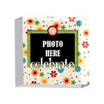 Celebrate May Acrylic 4x4 1 - 4 x 4  Acrylic Photo Block