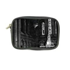 Vintage France Paris Sacre Coeur Basilica Virgin Chapel Ultra Compact Camera Case by Vintagephotos
