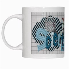 Learn Discover Explore Mug 1 By Lisa Minor   White Mug   Kb5lzd0rjj7e   Www Artscow Com Left