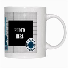 Learn Discover Explore Mug 1 By Lisa Minor   White Mug   Kb5lzd0rjj7e   Www Artscow Com Right