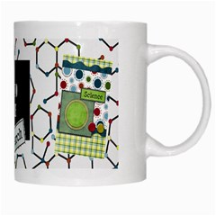 Learn Discover Explore Mug 2 By Lisa Minor   White Mug   5r0g8a4of2ss   Www Artscow Com Right