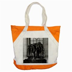 Vintage France Paris  Invalides Marshal Foch Tomb 1970 Snap Tote Bag by Vintagephotos