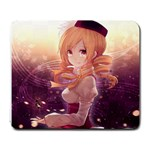 Mami Mousepad - Large Mousepad