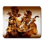 Metal Gear Solid 3 Mousepad - Large Mousepad