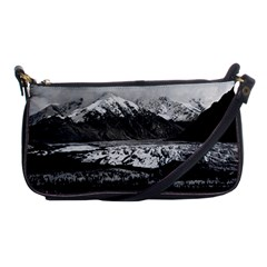 Vintage Usa Alaska Matanuska Clacier 1970 Evening Bag