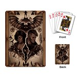 Bioshock infinite - Playing Cards Single Design