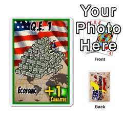 Doomsday America 2 By Geni Palladin   Playing Cards 54 Designs   Ddlfj5r4ysq3   Www Artscow Com Front - Diamond3