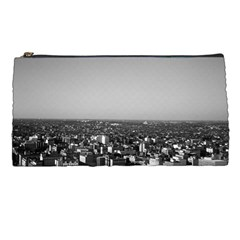 Vintage Usa Washington City Overview 1970 Pencil Case