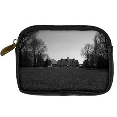 Vintage Usa Mount Vernon George Washington House 1970 Compact Camera Case by Vintagephotos