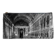 Vintage France Palace Of Versailles Mirrors Galery 1970 Pencil Case