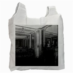 Vintage France Palace Versailles Mme Du Barry s Room Twin Sided Reusable Shopping Bag by Vintagephotos