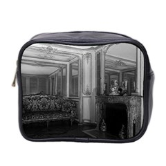 Vintage France palace versailles Mme du Barry s room Twin-sided Cosmetic Case