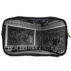 Vintage France Palace Of Versailles Apollo Chambre 1970 Twin Sided Personal Care Bag by Vintagephotos