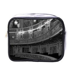 Vintage France Palace Versailles Opera House Single Sided Cosmetic Case by Vintagephotos
