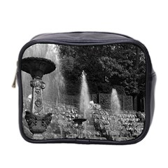 Vintage France Palace Of Versailles The Salle De Bal Twin Sided Cosmetic Case by Vintagephotos