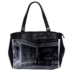 Vintage France Palace Of Versailles Stade Dining Room Single Sided Oversized Handbag by Vintagephotos