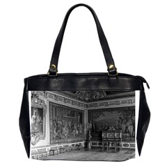 Vintage France Palace Of Versailles Stade Dining Room Twin Sided Oversized Handbag by Vintagephotos