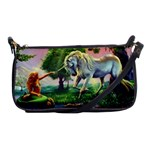 mermaid and unicorn purse - Shoulder Clutch Bag